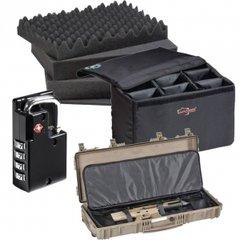 Wapenkoffer & wapentas accessoires