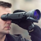 Armasight Discovery 5x Gen 2 IDi Binoculair Nachtkijker_