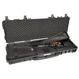 Explorer Cases 11413 Koffer Zwart met Plukschuim_