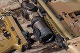 Vortex Razor HD Gen II-E 1-6x24 Richtkijker, VMR-2 Dradenkruis (MRAD)_