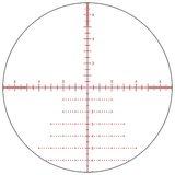 Vortex Razor HD Gen II 4.5-27x56 Richtkijker, EBR-2C Dradenkruis (MRAD)_