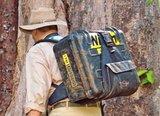 Explorer Cases Rugtas Systeem voor 3317, 3818, 5117_