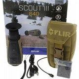 FLIR Scout III 640 Warmtebeeldcamera_