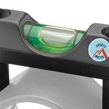 Sportsmatch waterpas SP1 25,4mm anti-cant spirit bubble level_