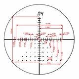 Konus Richtkijker Konuspro EL-30 4-16x44 Met 10 Dradenkruizen_
