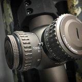 Vortex Razor HD GEN II 4.5-27x56 FFP EBR-7C MRAD_