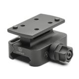 DeltaPoint Pro AR DLOC Mount voor AR-geweren, Matte_