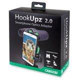 Carson Universele Smartphone Adapter IS-200 HookUpz 2.0_