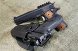 Sight mount Red dot Picatinny montage Smith and Wesson Pistool_