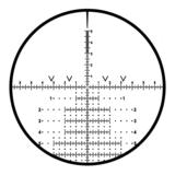Leupold Mark 5 HD 5-25x56mm (35mm) M5C3 FFP richtkijker, CCH dradenkruis_