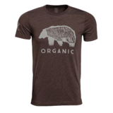 Vortex Organic Bear T-shirt Maat XL_
