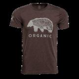 Vortex Organic Bear T-shirt Maat L_