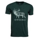 Vortex Organic Elk T-shirt Maat L_