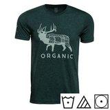 Vortex Organic Elk T-shirt Maat XXL_