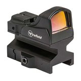 Firefield Mini Shot Reflex Sight 5MOA red dot_