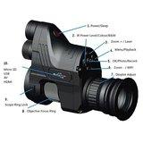 Pard NV007A digitale Clip-on Nachtkijker voor richtkijkers_