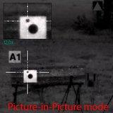 Yukon Sightline N475 S 6-24x Digitale Nachtrichtkijker incl. Weaver Montage_