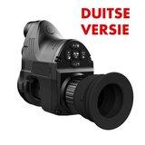 Pard NV007A digitale voorzetkijker voor richtkijkers in Duitse uitvoering_