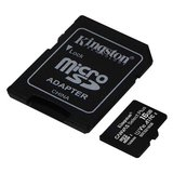 Kingston Pard NV SD-Card 16GB speed 10 voor nachtkijkers en warmtekijkers_