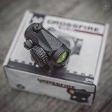 Vortex Crossfire 2 MOA Red Dot Richtkijker (Vernieuwde versie CF-RD2)_