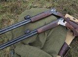 Aimpoint Micro S-1 6MOA Red Dot voor jachtgeweer, hagelgeweer, shotgun met bies_