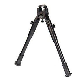 UTG TL-BP08S-A Universeel opklapbaar verstelbaar geweer statief 22,1 - 25,9 cm
