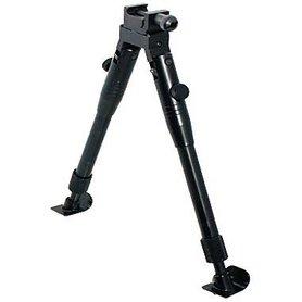 UTG TL-BP69ST Sniper wapenstatief met draaibare kop stalen poten 20,8- 26,2 cm