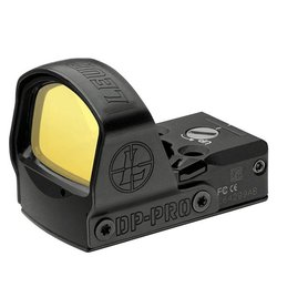 Leupold DeltaPoint Pro 2.5 MOA Red Dot richtkijker