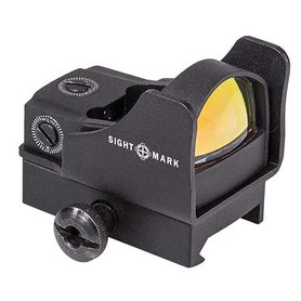Sightmark Mini Shot Pro Reflex Sight 5MOA red dot