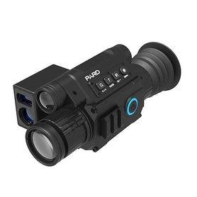 Pard NV008P LRF Digitale Nachtrichtkijker 6,5-12x met afstandmeter
