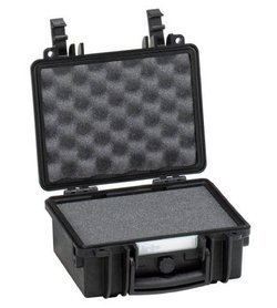 Explorer Cases 2209 Koffer Zwart Foam 246x215x112