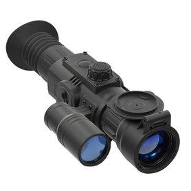 Yukon Sightline N450 S Digitale Nachtrichtkijker 4-16x