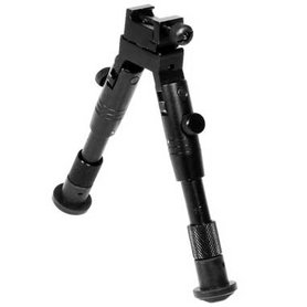UTG TL-BP28S Shooters bipod Swat 13,3 - 14,6 cm