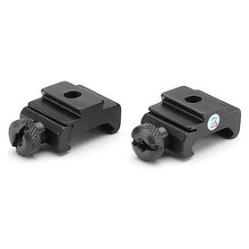 Sportsmatch RB6 adapter Picatinny/Weaver naar 11mm dovetail rail (12mm)
