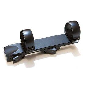 Innomount Blaser Snelmontage met 30mm ringen laag (32mm)