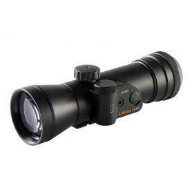 Lahoux D-545 Lahoux D-545 Onyx Zwart FOM 1000 voorzet nachtkijker