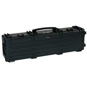 Explorer Cases 13527 Koffer Zwart met Plukschuim