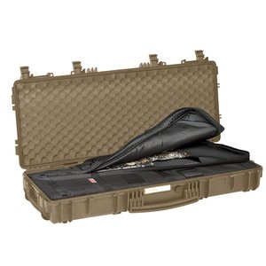 Explorer Cases 9413 Koffer Zandkleur met Plukschuim