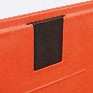 Explorer Cases Kit 6x Opvulplaatjes