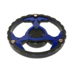 Konus Large Parallax Wheel Voor F30/M30 Richtkijkers (Benchrest)