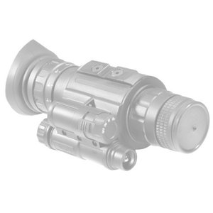 Luna Optics LN-EM1-MS Monoculaire Nachtkijker Gen 2+