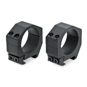 Vortex Precision Matched 35 mm Rings (Set van 2) 25,4mm hoog