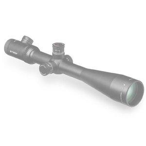 Vortex Viper PST 6-24x50 FFP Richtkijker, EBR-2C Dradenkruis (MRAD)