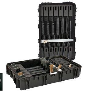 Explorer Cases 10840 Koffer Zwart