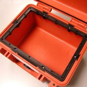 Explorer Cases Panel Ring voor 3818