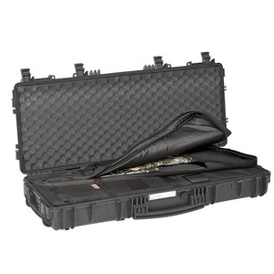 Explorer Cases 9413 Koffer Zwart met Plukschuim