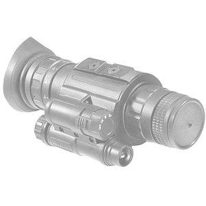 Luna Optics LN-EM1-HRS Nightvision Monocular Gen 2+