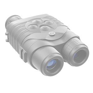 Yukon Digitale Dag- Nachtkijker Signal N320 RT 4,5-9 x28 Met Recorder