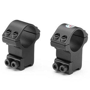 Sportsmatch 11mm dovetail 25,4mm Montage HTO8C hoog (33mm)