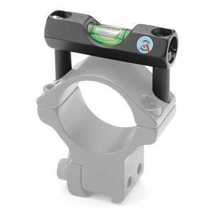 Sportsmatch waterpas SP2 30mm anti-cant spirit bubble level